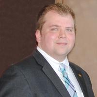 Josh Driskell, IOM